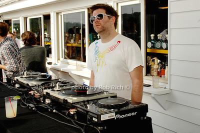 James Murphy of LCD Soundsystem