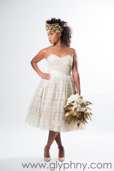Edgy Bride 2-633