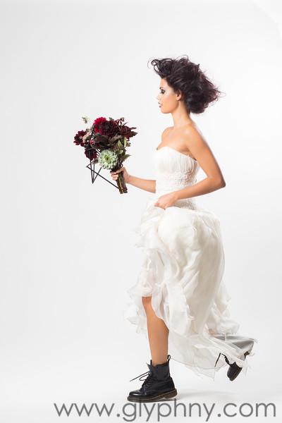 Edgy Bride 2-412