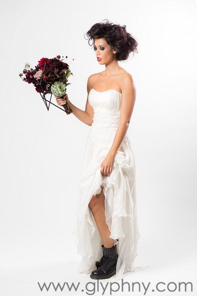 Edgy Bride 2-396