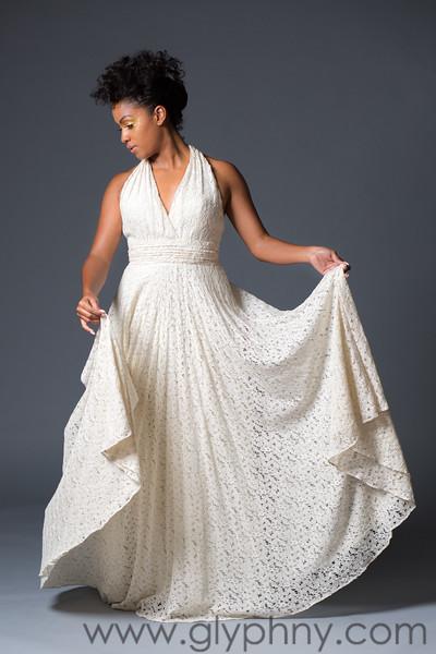 Edgy Bride 2-371