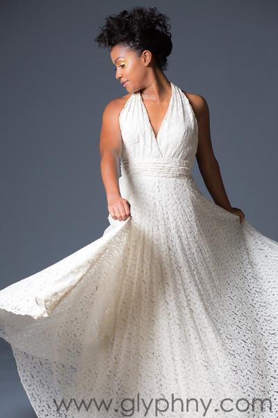 Edgy Bride 2-356
