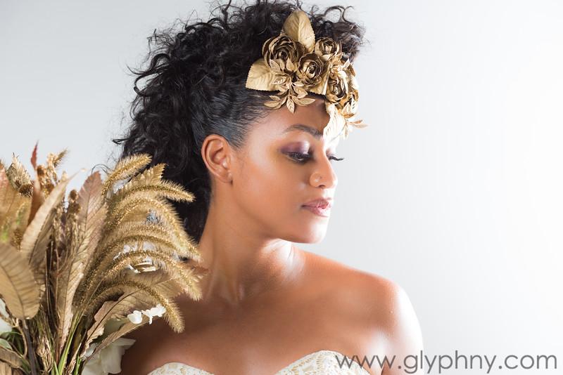 Edgy Bride 2-619