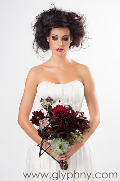 Edgy Bride 2-443