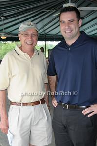 Steve Scheffer, Colin Balfe photo by Rob Rich © 2009 robwayne1@aol.com 516-676-3939