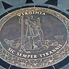 SIC SEMPER TYRANNIS - Thus always to tyrants. ..Today 1-17-11 SIC SEMPER FEDS.