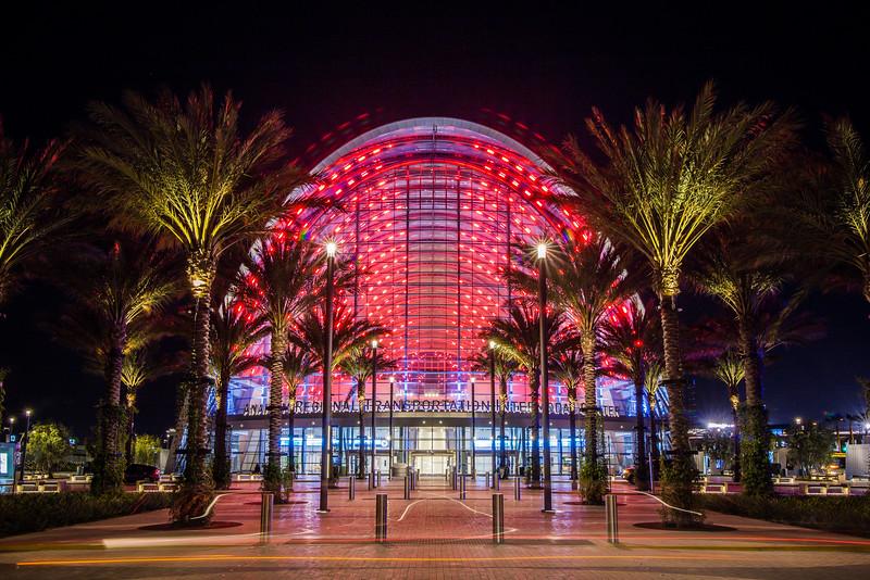 ARTIC, Anaheim, CA