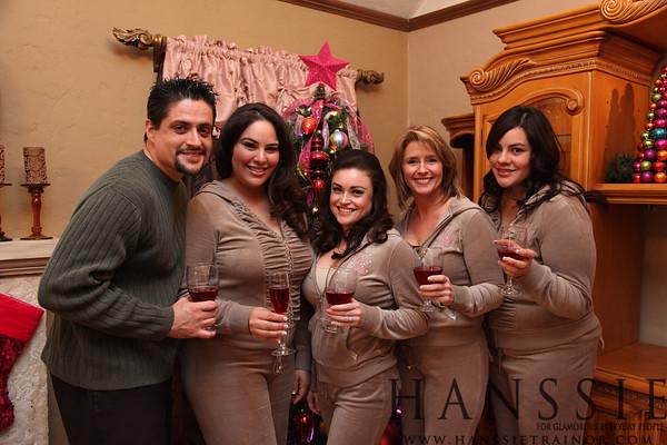 The Wax Lounge Christmas