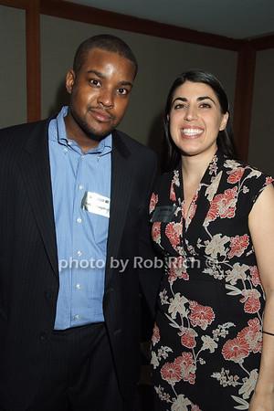 Ralph Humphrey, Sohia Kizilbasa photo by Rob Rich © 2008 robwayne1@aol.com 516-676-3939