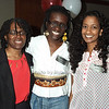 Lorna Woodham, Tanisha Douglas, Neelam Tathikonda<br /> photo by Rob Rich © 2008 robwayne1@aol.com 516-676-3939