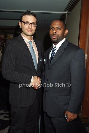Tim Roberts, Dennis Nelson photo by Rob Rich © 2008 robwayne1@aol.com 516-676-3939