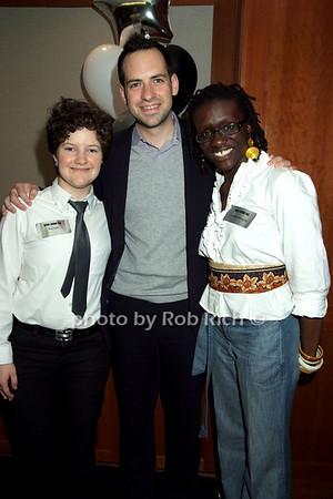 Fureigh, Rob Mayer,Tanisha Douglas photo by Rob Rich © 2008 robwayne1@aol.com 516-676-3939