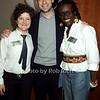 Fureigh, Rob Mayer,Tanisha Douglas<br /> photo by Rob Rich © 2008 robwayne1@aol.com 516-676-3939