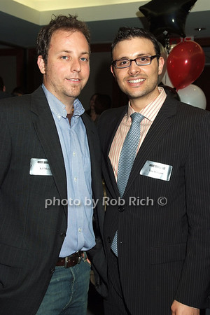 AJ Meyers, Tim Roberts photo by Rob Rich © 2008 robwayne1@aol.com 516-676-3939