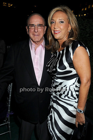 Clive Davis photo by Rob Rich © 2008 516-676-3939 robwayne1@aol.com