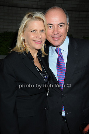 Francine Lefrak, Rich Friedberg photo by Rob Rich © 2008 516-676-3939 robwayne1@aol.com