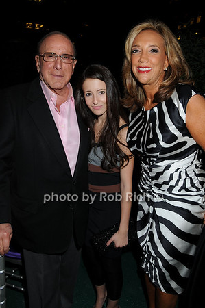 Clive Davis, Tiffany, Denise Rich photo by Rob Rich © 2008 516-676-3939 robwayne1@aol.com