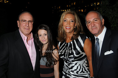 Clive Davis, Tiffany, Denise Rich, Ronnie Nistico photo by Rob Rich © 2008 516-676-3939 robwayne1@aol.com