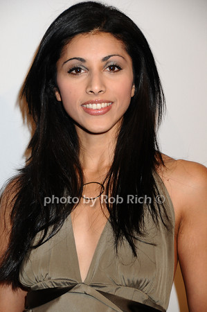 Reshma Shetty<br />   photo  by Rob Rich © 2009 robwayne1@aol.com 516-676-3939