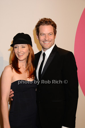 Anne Heche, James Tupper<br />   photo  by Rob Rich © 2009 robwayne1@aol.com 516-676-3939