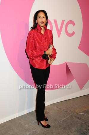 Veronica Webb<br />   photo  by Rob Rich © 2009 robwayne1@aol.com 516-676-3939