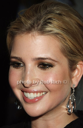 Ivanka Trump  photo  by Rob Rich © 2008 robwayne1@aol.com 516-676-3939