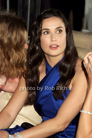 Demi Moore  photo  by Rob Rich © 2008 robwayne1@aol.com 516-676-3939