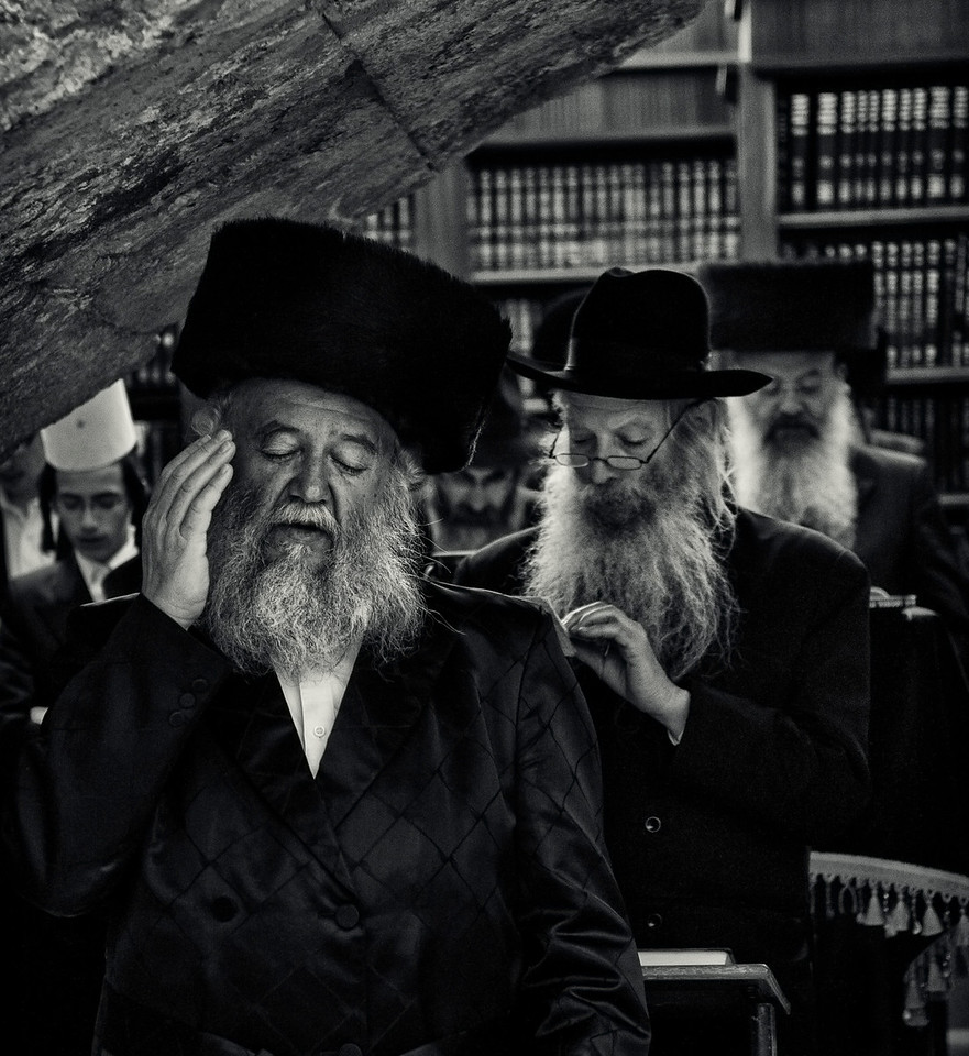 Many haredim are fundamentally opposed to a secular, modern, pre-messianic Jewish state. A minority, are either ardently or passively Zionist. In 1947, Agudat Israel attempted to dissuade the General Assembly of the United Nations from voting in favor of the partition of Palestine. To this day, Agudat Israel members run for election and sit in the Knesset, but they refuse to accept any official ministerial post in the Israeli cabinet, and remain steadfast in their anti-Zionist ideology.<br />  <br /> Though resistant to active participation and affiliation with Israel's mostly secular democracy, haredi political groups function with the aim of aligning Israel's policies with halakhah, or Jewish law, as well as insuring that haredi schools and institutions continue to receive government funding.