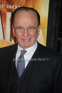 Rupert Murdoch photo by Rob Rich © 2008 robwayne1@aol.com 516-676-3939