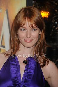 Alicia Witt photo by Rob Rich © 2008 robwayne1@aol.com 516-676-3939
