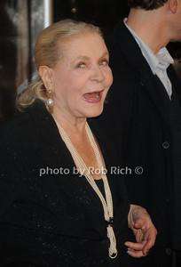 Lauren Bacall photo by Rob Rich © 2008 robwayne1@aol.com 516-676-3939
