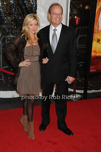 Camille Grammer, Kelsey Grammer photo by Rob Rich © 2008 robwayne1@aol.com 516-676-3939