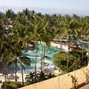 Westin Resort Hotel, Puerto Vallarta, Mexico,  Febr 2003