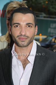 Haaz Sleiman   photo  by Rob Rich © 2009 robwayne1@aol.com 516-676-3939