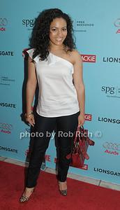 April Hernandez photo  by Rob Rich © 2009 robwayne1@aol.com 516-676-3939