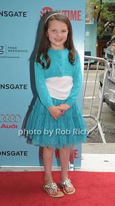 Ruby Jerins photo  by Rob Rich © 2009 robwayne1@aol.com 516-676-3939