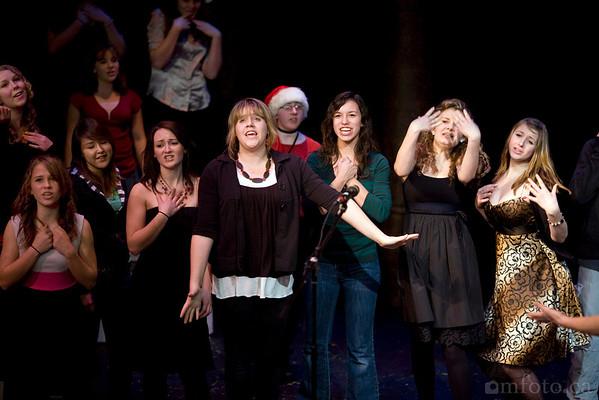 Seaton Choir