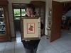 Birgit shows me the Arras coat of arms.