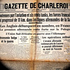 Local Newspapers announcing english help in France