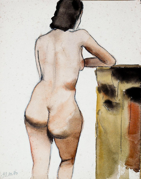 William Theys drawings