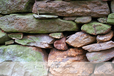 Grist Mill Stones