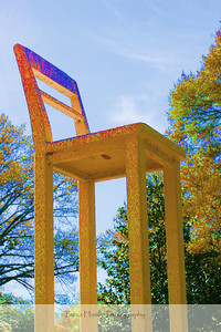 Chair at Winthrop