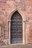 Now this is a castle door!<br /> Shrewsbury Castle, Shrewsbury, Shropshire, England