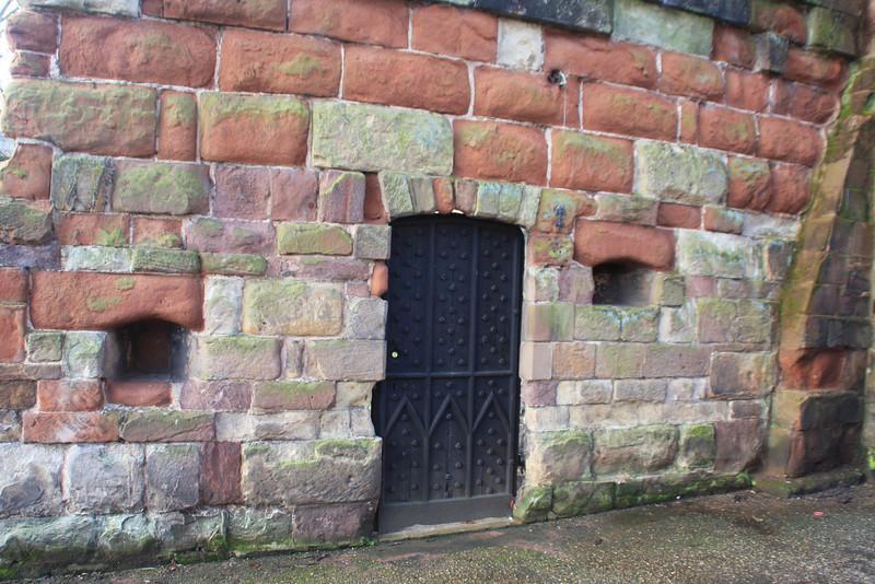 Shrewsbury Castle, Shrewsbury, Shropshire, England