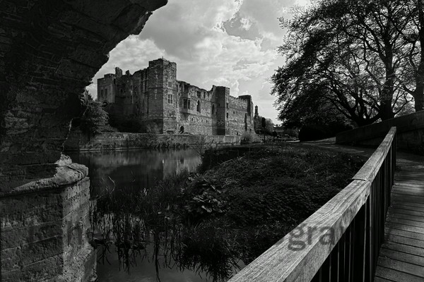 This Is England- Newark Castle