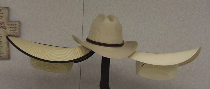 Cahill Hat Rack