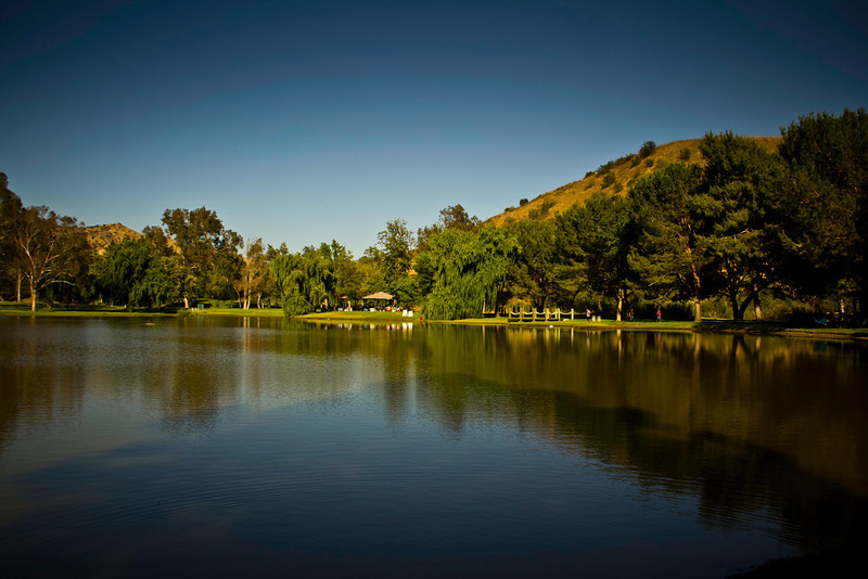 Carbon Canyon Regional Park, CA