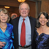 Joanne Jenkins, Dick Freeman and Leslie Freeman