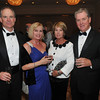 Kirk Harman, Sandy Harman, Jeanne Whitmore and Bill Whitmore