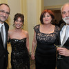 Terry and Steve Martino and Eileen and Steve Santarlasa